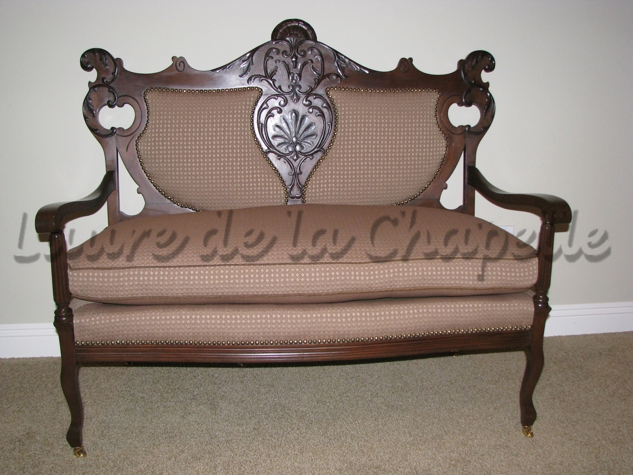 Antique Furniture Restoration San Diego - Antique Furniture Restoration San Diego Upholstery & Restoration