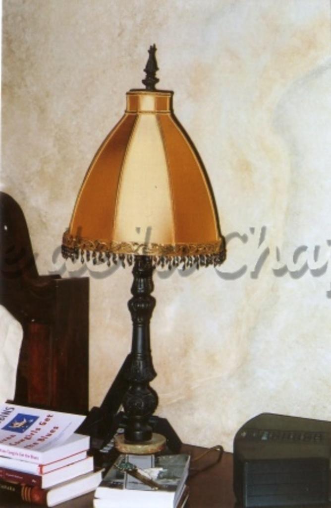 Lamp Coverings