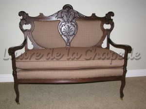 Antique Furniture Restoration San Diego